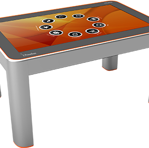Table tactile ActivTable Promethean