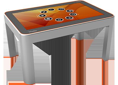 Table tactile ActivTable Promethean