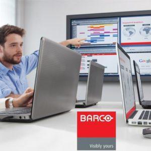 Barco clickshare 2