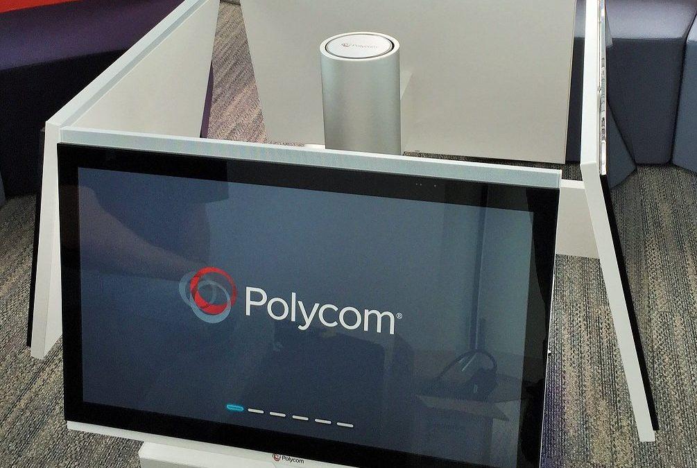 Centro Polycom