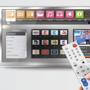 Solution IPTV EONA