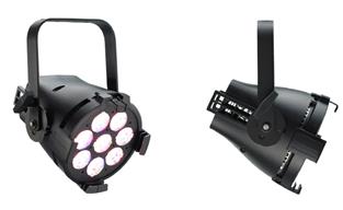 Projecteur LED ETC ColorSource PAR Projecteur &Lumière