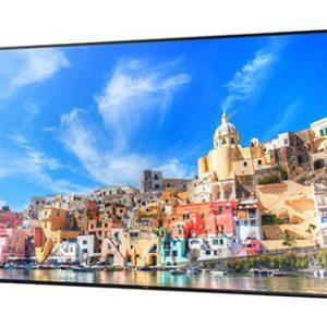 Écran plat Samsung UHD 85