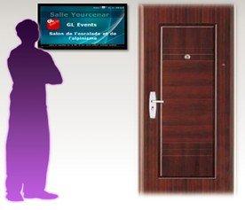 Solution de réservation de salles