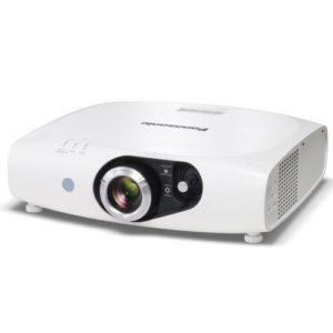 Videoprojecteur Panasonic 2