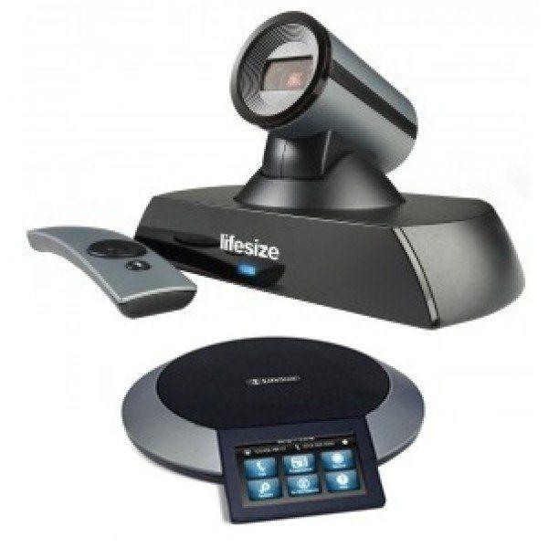 Visioconference LifeSize SZ audioconférence