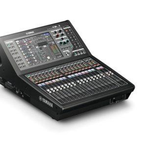 console de mixage numerique Yamaha QL1