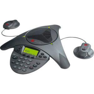 audioconférence poly vtx1000 micros 552226