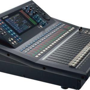 console numerique yamaha ls9-16