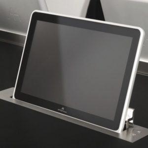 écran intégré motorisé arthur holm mobilier audiovisuel