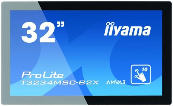 ecran iiyama 32 pouces