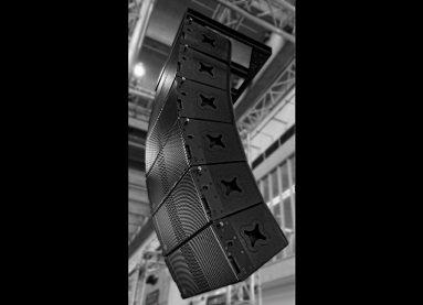 enceinte line array next pro audio Enceinte de sonorisation