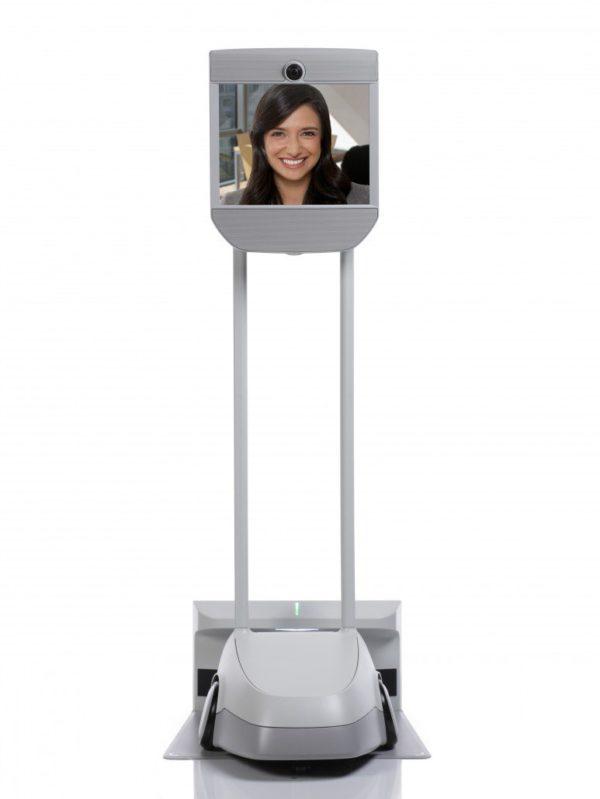 robot awabot beam pro