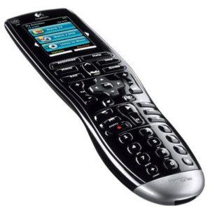 telecommande universelle logitech