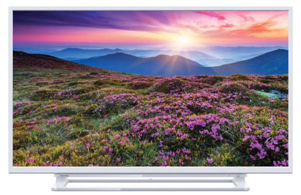 Téléviseur écran plat TOSHIBA