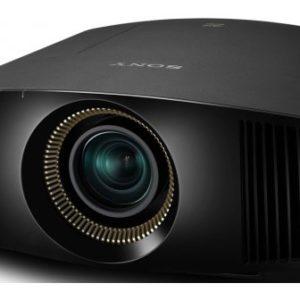 videoprojecteur sony 4K