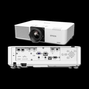 Vidéoprojecteurs-Laser-EPSON---EB-L610U