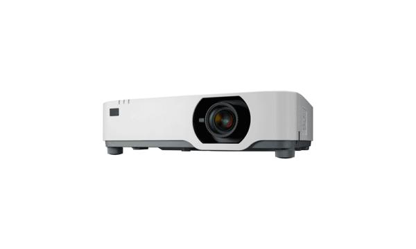 Vidéoprojecteurs-Laser-NEC---P525UL