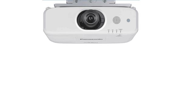Vidéoprojecteurs-PANASONIC---PTEZ590