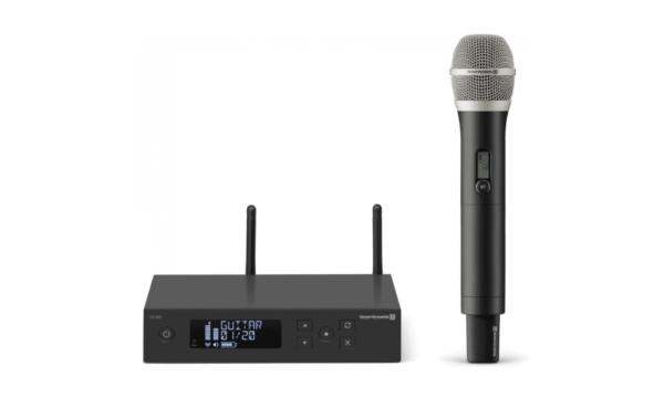 BEYERDYNAMIC TG-550-600 ,Ensemble ,complet micro main UHF micro de conférence