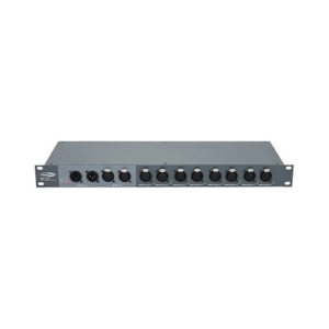 Booster-Répartiteur-Splitter-Showtec-DB-1-8-DMX