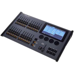 Console-éclairage-FLX-S24-ZERO88