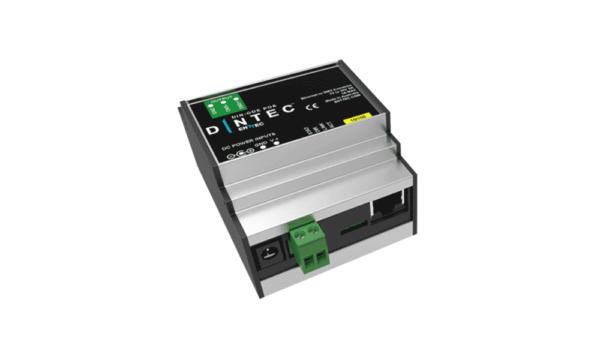 Crestron-DIN-SACN-DMX-Interface-de-contrôle equipement-audio-et-de-sonorisation-lyon