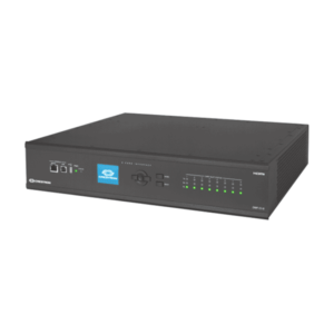Crestron-DMF-CI-8-Chassis-carte-NVX