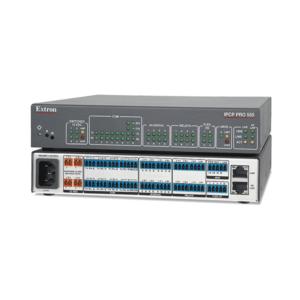 EXTRON_IPCP-555_Processeur-d'automation commande-centralisee