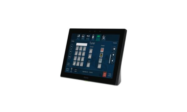 EXTRON_TLP-Pro-1025T_Dalle-de-pilotage-tactile commande-centralisee
