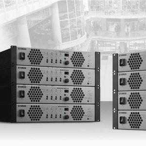 Amplificateur Serie-XMV-YAMAHA