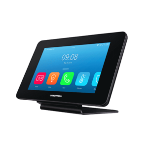 Tablette-de-contrôle-sans-fil-CRESTRON-TST-902 commande-centralisee