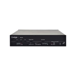 Univox-PLS-X3-Amplificateur-de-boucle-magnétique