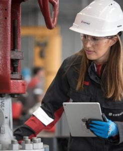 politique de sécurité au travail, prévention des accidents