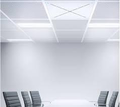 Lyon micros plafond captation invisible SENNHEISER TeamConnect