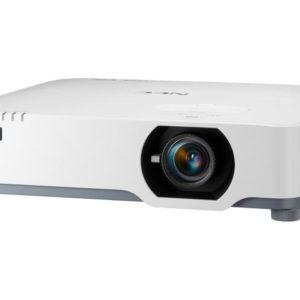 Lyon vidéoprojecteur laser silencieux NEC-P605UL