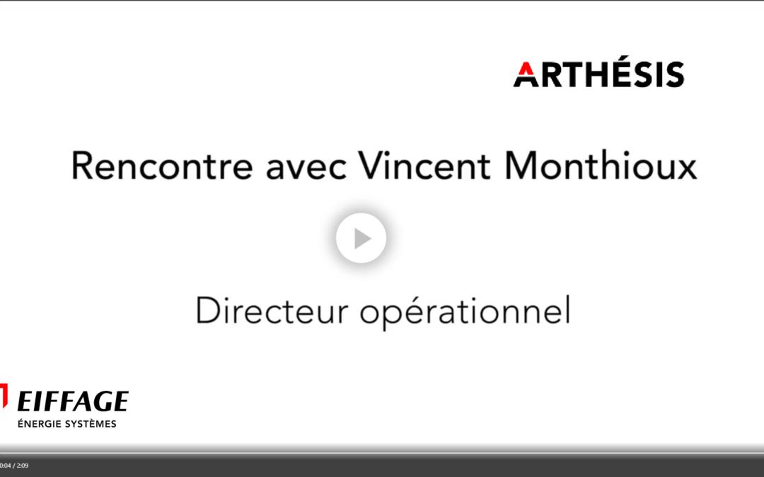 Présentation vidéo Arthésis solutions audiovisuelles Lyon