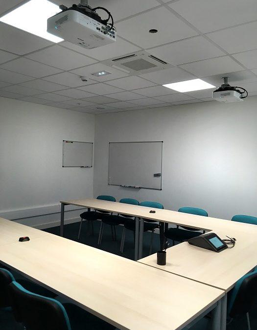 salle réunion mercury