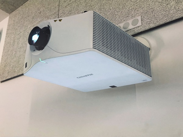 videoprojecteur laser Christie