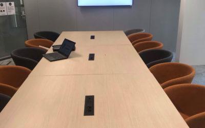 Notre expertise au service du nouveau campus Lyonnais d'Orange