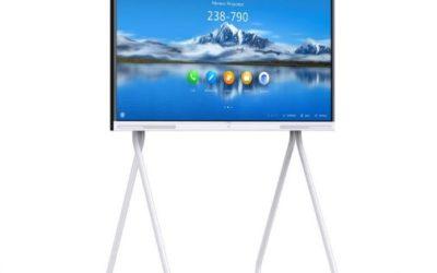Huawei IdeaHub: le tableau multi-fonction